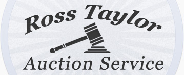 Ross Taylor Auctions